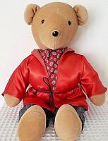 Vintage 1979 North American Bear Co Humphrey Bearbanks V.I.B. Barbara Isenberg
