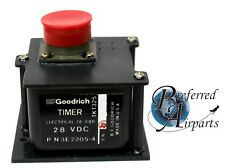 Repaired BF Goodrich Prop De-Ice Timer with 8130-3 p/n 3E2205-4