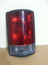2001-2006 Ford Econoline Tail Light