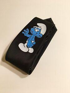 Smurf Super Cool Necktie, New