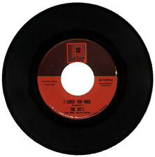 """THE JOY'S With FRED MARTIN REVUE  """"I LOVED YOU ONCE""""   NORTHERN SOUL   LISTEN!"""