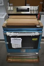 """Ge Pb930Slss 30"""" Stainless Electric Convection Range Nob #91109 Mad"""