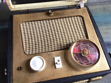 Vintage Bush Radio Portable LW/MW BP 61