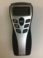 Pittsburgh Range Finder 67802 Ultrasonic Distance Meter Laser Pointer Free S&H