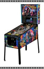 Stern Guardians of The Galaxy Pro Pinball Machine Free In Stock Shipping Today!