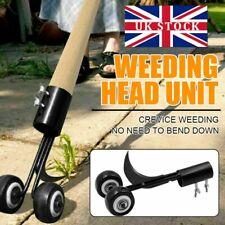More details for 2in1 mintiml weeds snatcher weeds snatcher tool for removing cracks in the floor