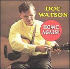 Doc Watson - Home Again [New CD]
