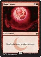 Blood Moon x1 Magic the Gathering 1x Masters 25 mtg card