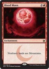 Blood Moon x1 Magic the Gathering 1x Masters 25 mtg card rare modern
