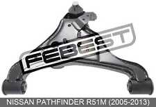Right Lower Front Arm For Nissan Pathfinder R51M (2005-2013)