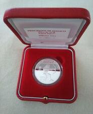 10 euro Monaco 2014 Hercule BE