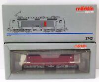 Märklin H0 3743 Mehrzweck-Elektrolok BR 243 DR 243 897-6 - NEU NEW