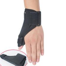 Medical Wrist Thumb Hand Spica Splint Support Brace Stabiliser Arthritis 17cm sg