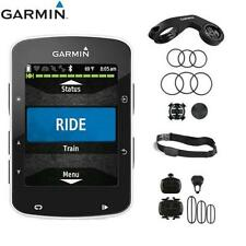 GARMIN EDGE 520 Full Premium Bundle Cycling Bike Speedo GPS 010-01369-00