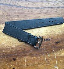 NOS Vintage Divers Watch Strap 20mm 40years+ Very Cool Genuine And Authentic.