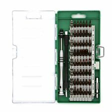 60 in 1 Micro Precision Screwdriver Repair Tools Set for PC/ PDA/ Mobile Phone