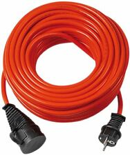 Brennenstuhl Power Extension Cable 20 m 3x 1.50 mm² IP44 Red BN-1161760