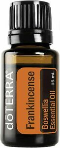 doTERRA Frankincense Essential Oil 15ml Exp 08/2025 Sealed Brand NEW