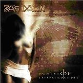 RA´S DAWN-SCALES OF JUDGEMENT NEW CD