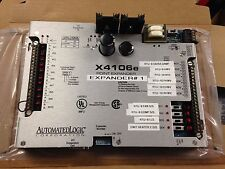 AUTOMATED LOGIC X4106E
