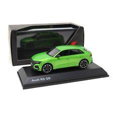 Audi RS Q8 1:43 Modellauto 5011818631 Miniatur Javagrün RSQ8 Grün Modell