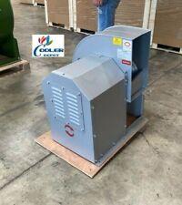 New 1500 1800 Cfm Commercial Kitchen Exhaust Fan 75 Hp Restaurant Equipment
