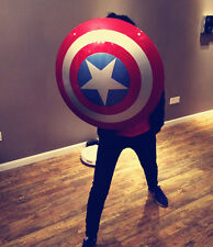 Captain America THE WINTER SOLDIER Steve Rogers Shield Schild cosplay Kostüme