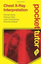 Chest X-Ray Interpretation (Pocket Tutor)-ExLibrary