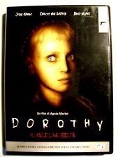 Dvd Dorothy Mills di Agnès Merlet 2008 Usato