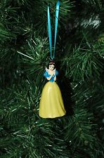 Snow White Christmas Ornament
