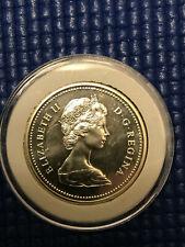Canada silver dollar Winnipeg centennial silver coin very nice