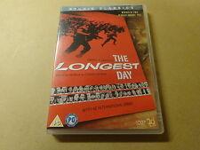 DVD / THE LONGEST DAY ( DARRYL F. ZANUCK )