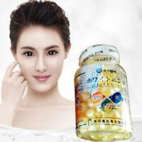 Snake Venom Extract Face Cream Anti Wrinkle Whitening 90 Capsules