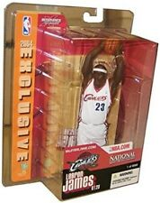 Lebron James Cleveland Cavaliers NBA McFarlane Figure Cavs National Convention