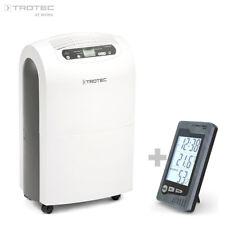 TROTEC TTK 100 E Deumidificatore per ambienti fino a 90 m² capacità max 30 l/24h