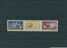 Hungary 1972 Mi. 2739-2740 a Dreierstr Mint MNH Outer Space Aerospace Space