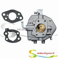 Carb Fit Briggs & Stratton 809008 Carburetor Replaces # 808249, 807936, 807832