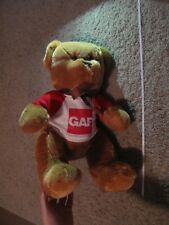 GAF Brown Teddy Bear Stuffed