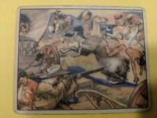 """Original Lone Ranger Trading Card #13 """"The Counter Attack"""""""
