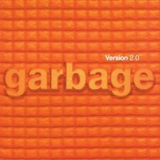 Garbage Version 2.0: 20th Anniversary Edition 180gm ltd Vinyl 3 LP NEW sealed
