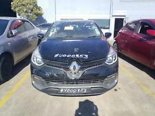 RENAULT CLIO 2015 VEHICLE WRECKING PARTS ## V000853 ##