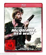 McQuade - Der Wolf [Blu-ray] 18er-Fassung mit Chuck Norris * NEU & OVP *