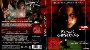 BLU-RAY BLACK CHRISTMAS - TÖDLICHE WEIHNACHTEN - HORROR *** NEU ***