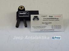 Differential Pressure Sensor Jeep Wrangler JK 2.8CRD 11-18 68078181AA New Mopar