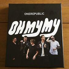 One Republic - Oh My My Cd Box Set
