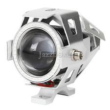 125W Lamp LED Motorcycle Headlight For Suzuki Boulevard M109R M50 M90 M95