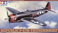 Tamiya 1/48 P-47M Thunderbolt # 61096