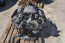 2001 MERCEDES SLK320 CLK320 E320 C320 ENGINE 81K MILES V6 3.2L TESTED