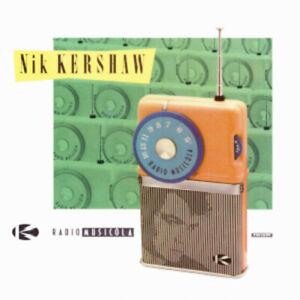 Nik Kershaw - Radio Musicola (CD 1986)