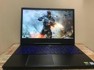 Dell G5 15 5590 Gaming Laptop 16 GB RAM - Intel Core i7-9750H, NVIDIA GTX 1650